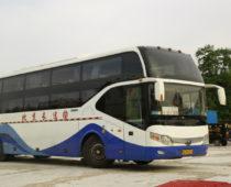 【最安】北京からウランバートルへ!2泊3日の大移動①中国夜行バス編