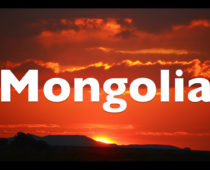世界一周×映像!第一弾モンゴル編を作りました!