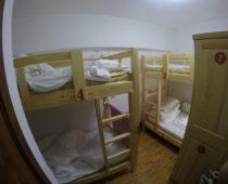 北京初日に泊まった安宿「北京サンライズ ユースホステル」