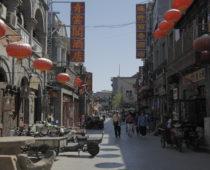 ぶらり北京散策!そして中国とは思えない癒しの公園を発見!
