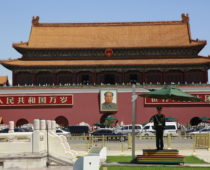 有名な北京・天安門広場に行ってみた!