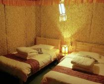 雰囲気良さげな九寨溝のゲストハウス「Jiuzhaigou Anduo Hostel」