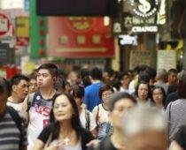 安いけど狭い! 1泊800円の香港の安宿「Apple in Mongkok」