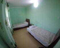 モンゴルの素敵な安宿!「AYANCHIN HOTEL」