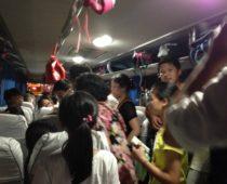 成都→香港へ(前編)!出国猶予は4日間!なのに、まさかのハプニング!