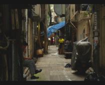 香港は路地裏がアツい!香港人の生活をのぞき見る