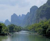 念願の「桂林の川下り」をしようとしたら、衝撃の事実発覚