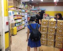 物価の高めな香港のスーパーは意外にも旅人の味方だった!