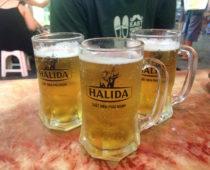 生ビール1杯15円!?今ハノイの旧市街がアツい!