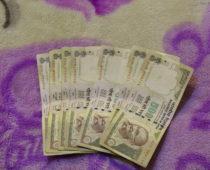 【速報】米国だけじゃなくインドもヤバイ!インド紙幣が紙くずに!