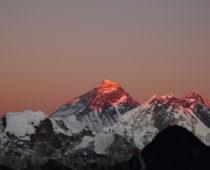30日間のエベレストトレッキングから戻ってきました!
