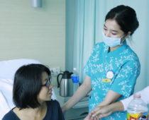 デング熱!インドネシアで11日間の入院生活(前編)