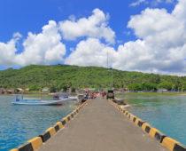 インドネシアで一番美しい海!カリムンジャワ島へ