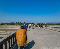インド・ニュージャルパイグリからネパール・カーカルビッタへ!徒歩での国境越え