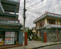 【宿情報】ポカラでおすすめの日本人安宿「Shanti Guesthouse」
