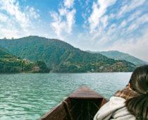 静かに自然を感じたいならここ!フェワ湖対岸の静かな宿「コピラ・ザ・ネイチャーホーム」