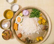 ポカラにあるネパール人絶賛の高級ダルバート店「Thakali Bhanchha」へ