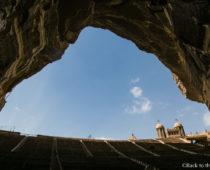 カイロ・コプト教地区の洞窟教会がスゴかった