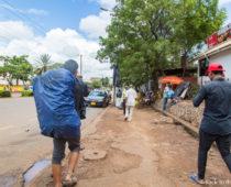 自信満々で聞き間違い!タンザニアの客引きは鋼のハートを持っている(アルーシャからモシへ移動)