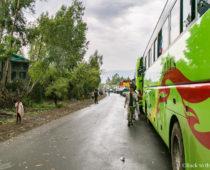 北部の街・メケレへGO!エチオピア時間と渋滞ハプニング