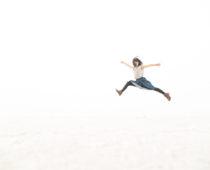 旅史上No.1の絶景!ダナキルツアー1日目〈真っ白すぎるアサレ塩湖〉