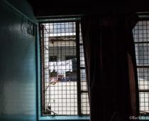 イシオロからナイロビへ!凶悪都市は鉄格子の街