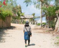 大富豪も訪れるケニア屈指のビーチリゾート・ワタムでシーズンオフの落とし穴にハマる