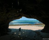 オフシーズンの海の楽しみ方を探して@ケニア・ワタム