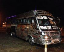 密かに人気のケニアのビーチ!ワタムへのバスチケ購入&バス移動