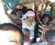 エチオピアからケニアへ1泊2日の国境越え<前編>!2度と来るもんかエチオピア