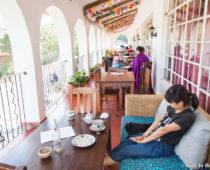 イリンガのNeema Craft Cafeは雑貨もスイーツも最高!