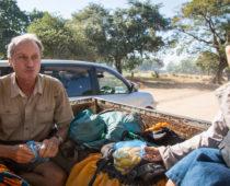 マラウイからモザンビークへの陸路移動でトラブル!公務員の腐敗