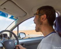 南アフリカレンタカー旅準備!大使館で免許証の英語証明を発行