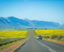 車窓風景は世界一?!南アフリカのドライブビューと巨大なカンゴー洞窟
