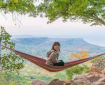 リビングストーニアにある絶景の天空キャンプ場がすごい!