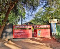 《安宿情報》ジンバブエ・ヴィクトリアフォールズ&ブラワヨでおすすめの安宿