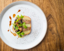 世界のシェフTOP100選出レストラン「Jordan」で最高のフルコースのペアリング体験