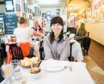 世界一ステーキが美味しい国アルゼンチンの老舗ステーキ店へ