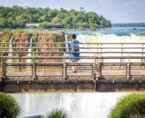 世界三大瀑布イグアスの滝!アルゼンチン側とブラジル側どっちも見た感想は?
