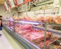 氷河と羊の街エルカラファテへ移動!絶品ラム肉アサード